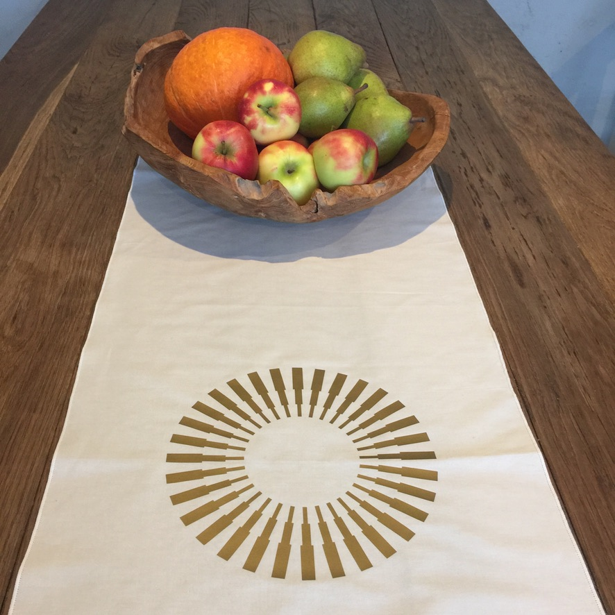 Table Runner YesPower Transformation Products