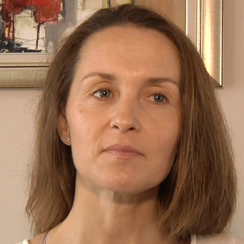 Recommendation Adriana Kabadozova