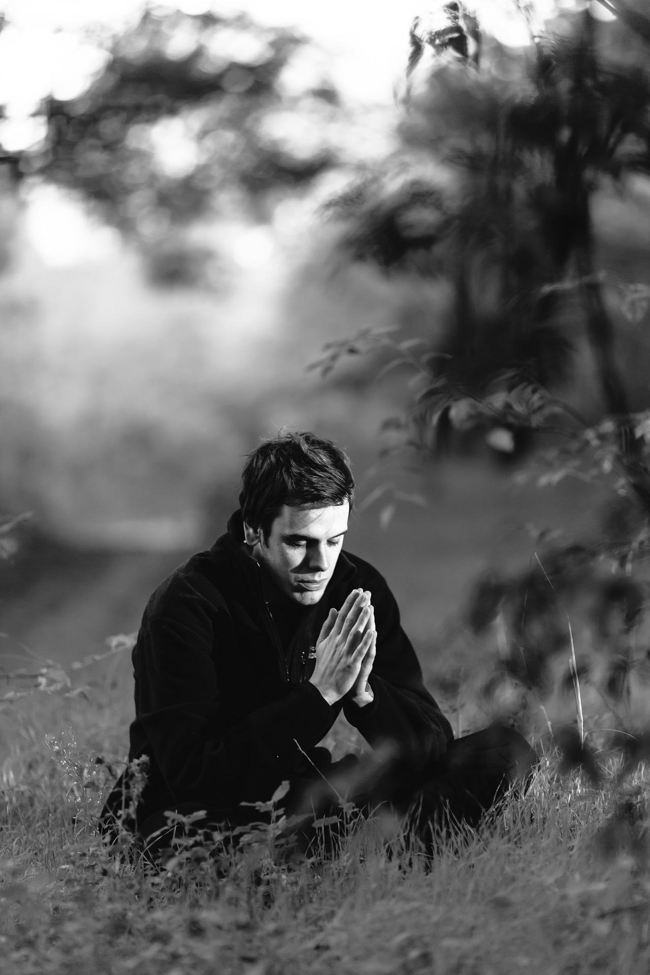 YesPower Gratitude Meditation